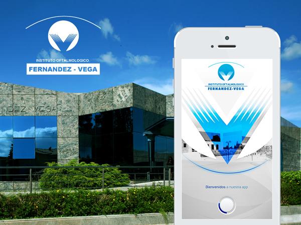 EyeVega, la nueva app del Instituto Fernandez Vega desarrollada por Prometeo