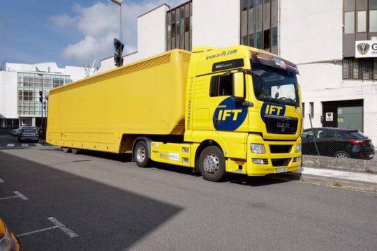 OPTIMIZACIÓN DE CONSUMOS EN FLOTAS – Instituto de Formación Logística y Transporte