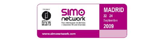 Prometeo participará en la feria SIMO Network
