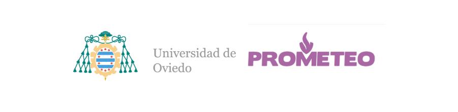 Entrega del I Premio Universidad de Oviedo-Prometeo de ideas de negocio del sector transporte, automoción y seguridad civil