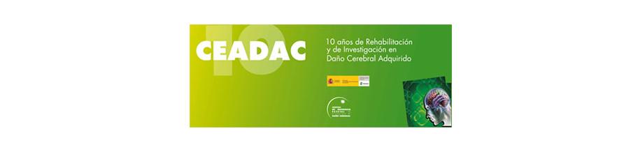 Participación en el X Aniversario del CEADAC