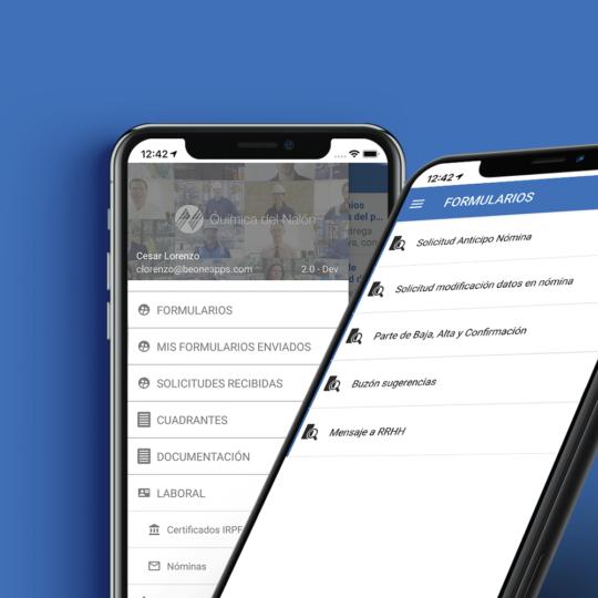 QN Conecta – Comunicación interna en la empresa